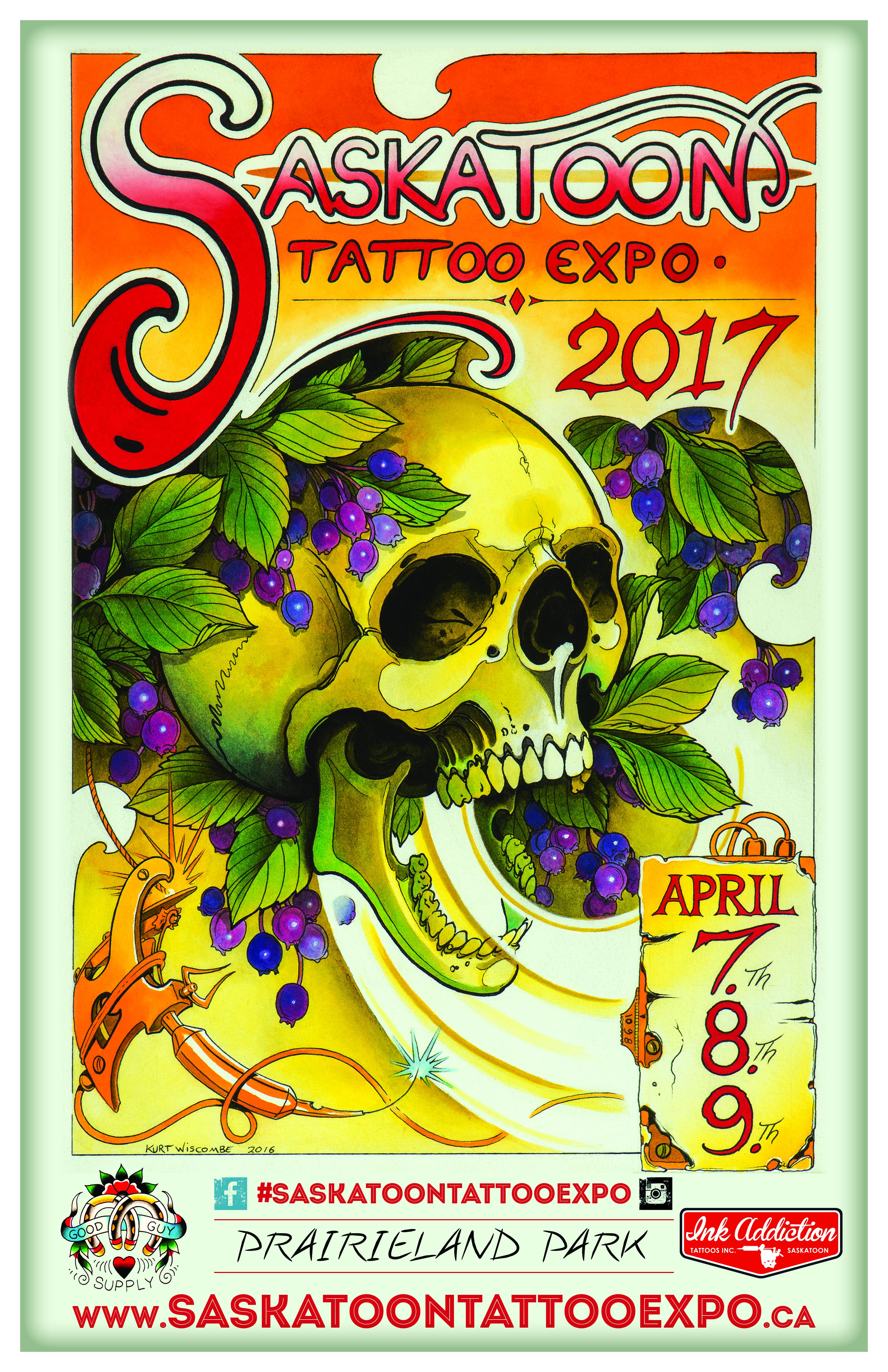 saskatoon-tattoo-expo-poster-2017