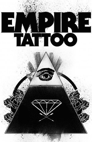 Empire tattoo saskatoon tattoo expo for Empire ink tattoo